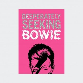 Livro Desperately Seeking