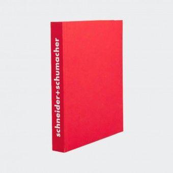 Livro Schneider + Schumac
