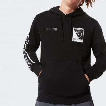 Hoodie The North Face Ste