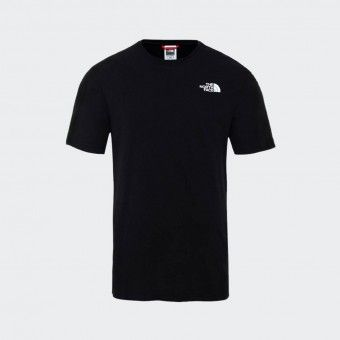 T-Shirt The North Face Re