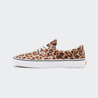Ténis Vans Era Leopard