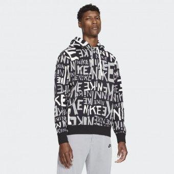 Hoodie Nike Club