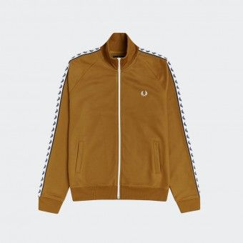 Casaco Fred Perry Taped T