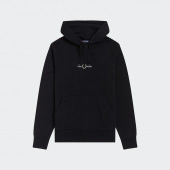 Hoodie Fred Perry