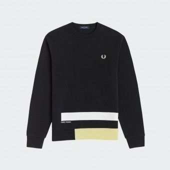 Sweat Fred Perry