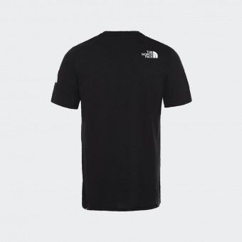 T-Shirt The North Face Fi