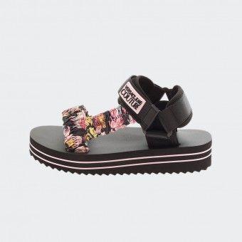 Sandálias Versace Jeans C