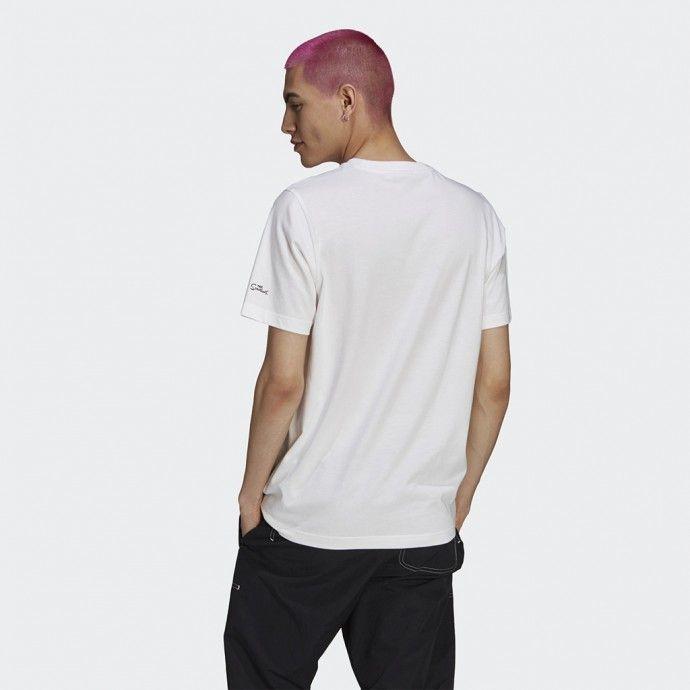 Adidas x The Simpsons T-Shirt