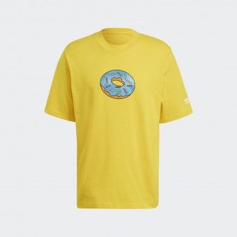 Adidas x The Simpsons T-Shirt