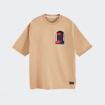T-Shirt Scotch & Soda