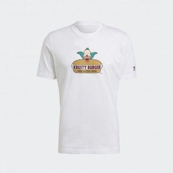 T-Shirt Adidas x The Simp
