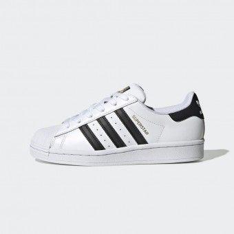 Ténis Adidas Superstar J