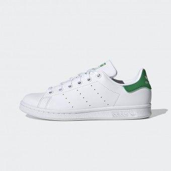 Ténis Adidas Stan Smith J
