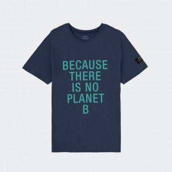 T-Shirt Ecoalf 'Natal'