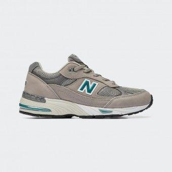 Ténis New Balance 991