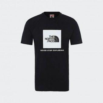 T-Shirt North Face