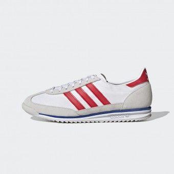 Ténis Adidas SL 72