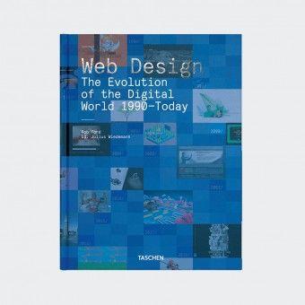 Livro Web Design. The Evo