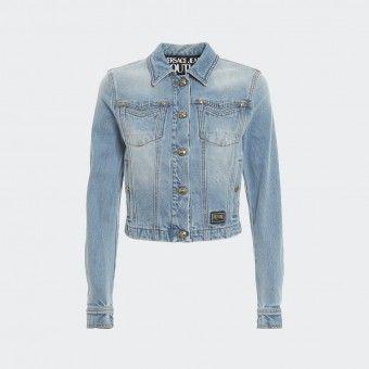 Casaco Versace Jeans Cout