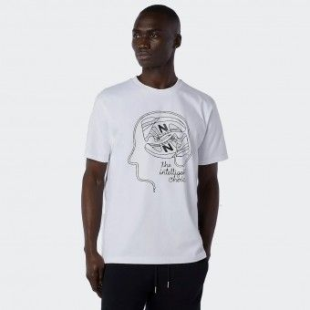 T-Shirt New Balance Delor