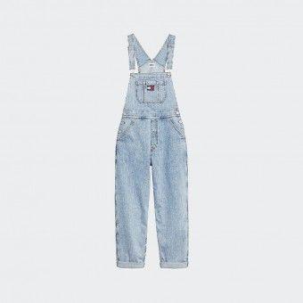 Jardineiras Tommy Jeans