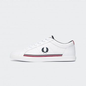 Ténis Fred Perry Baseline