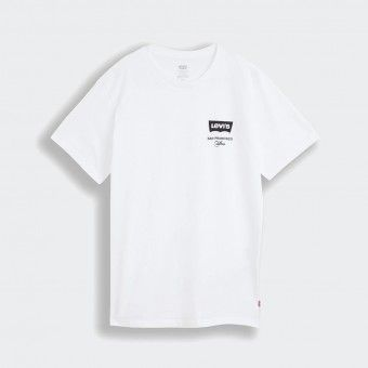T-Shirt Levi's Graphic Ho