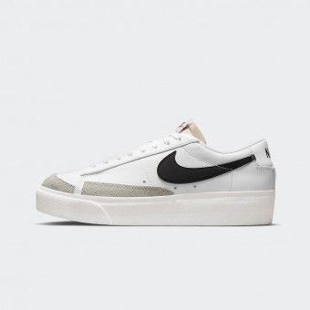 Ténis Nike Blazer Platfor