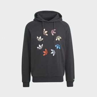Hoodie Adidas Shattered T