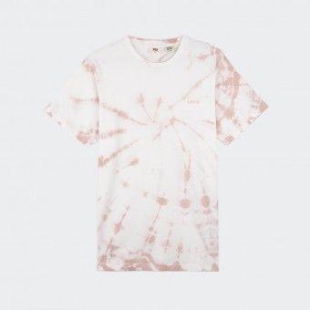 T-Shirt Levi's Graphic Je
