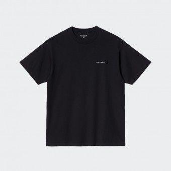 T-Shirt Carhartt Script E
