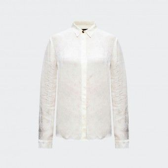 Blusa Versace Jeans Coutu