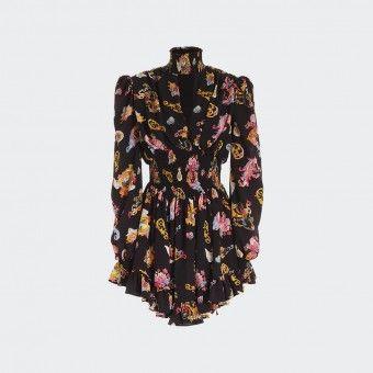 Vestido Versace Jeans Cou