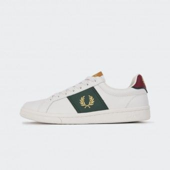 Ténis Fred Perry