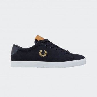 Ténis Fred Perry Lottie
