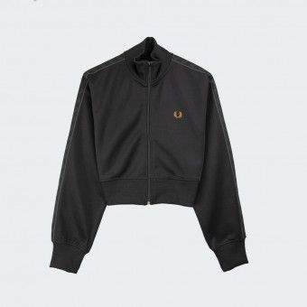Casaco Fred Perry Cropped