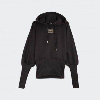 Hoodie Versace Jeans Cout