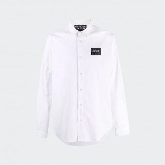Camisa Versace Jeans Cout