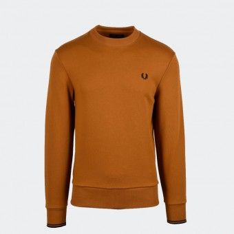 Sweat Fred Perry Crew Nec