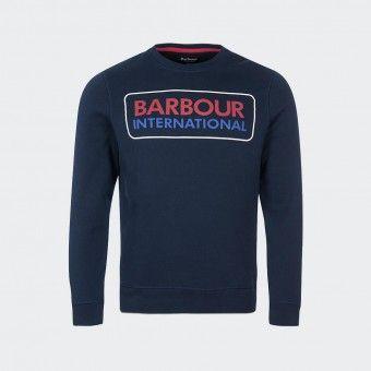 Sweat Barbour