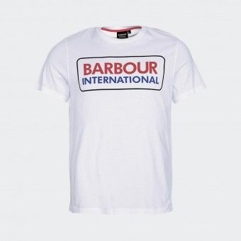 T-Shirt Barbour