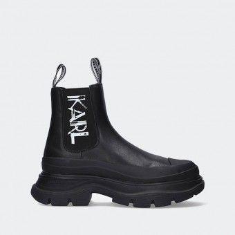 Botas Karl Lagerfeld